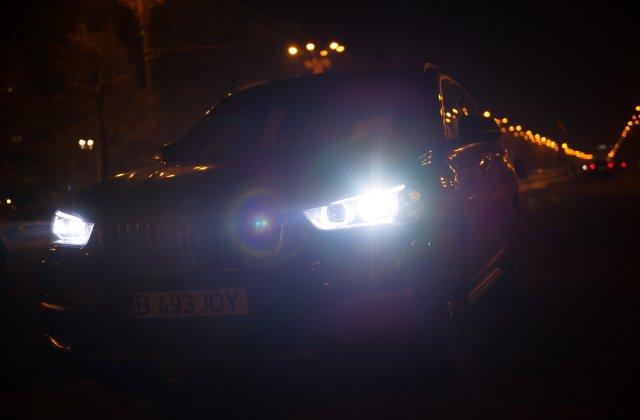 TEST-DRIVE. BMW X1 - compromisul este o arta
