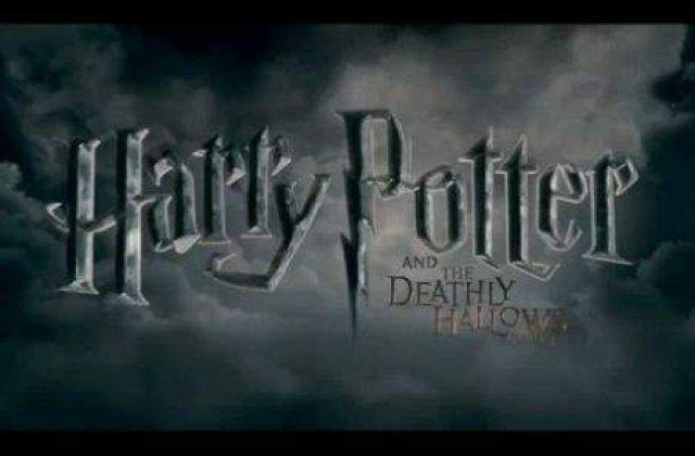 """[VIDEO] """"Harry Potter 7"""", in fruntea box-office-ului nord-american"""