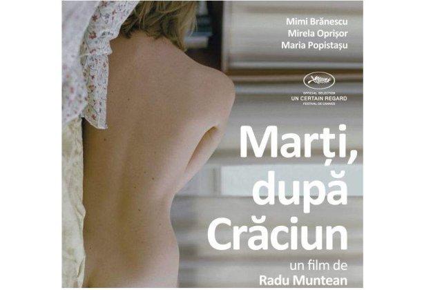 [VIDEO] Doua romance, premiate la Festivalul de la Mar del Plata