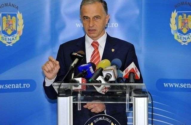 Mircea Geoana ii ia apararea lui Liviu Dragnea. Ce spune despre Victor Ponta