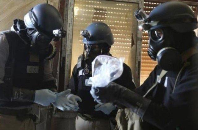 Consiliul de Securitate al ONU se reuneste de urgenta pentru a discuta despre atacul chimic din Siria