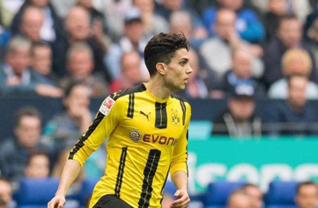 Marc Bartra a fost operat la brat, dupa ce a fost ranit in exploziile de la Dortmund