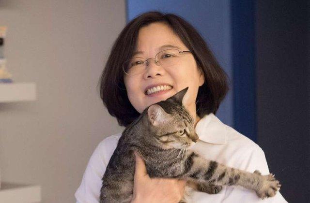 Taiwan va interzice consumul de carne de pisica si caine