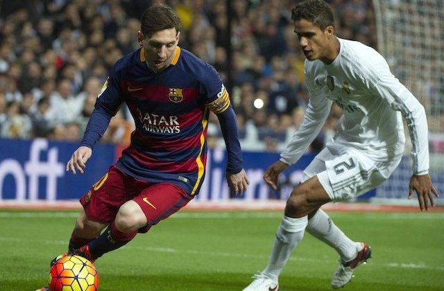 VIDEO. Barcelona castiga in ultimul minut cu Real Madrid
