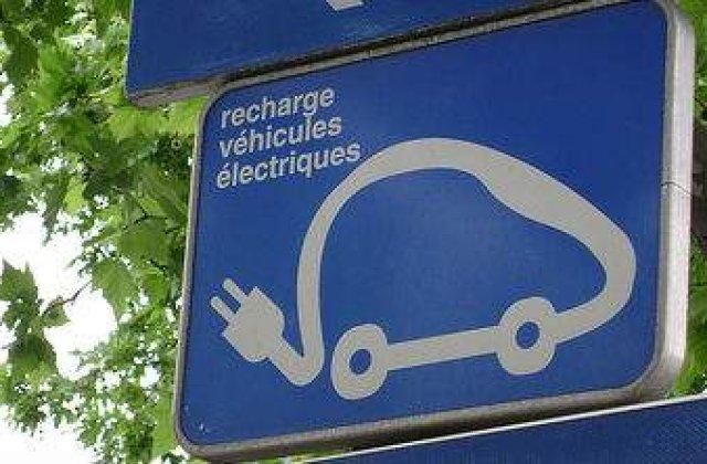 Baterii de laptopuri pentru vehiculele electrice