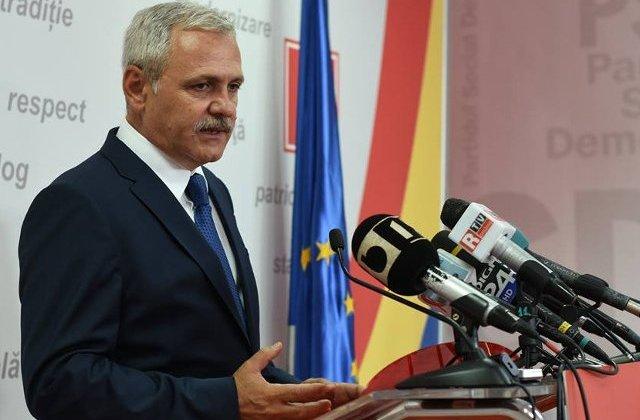 PSD a strans 15 milioane de lei din cotizatii in 2016