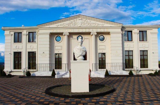 Palatul Alexander din Suceava si-a deschis portile pentru evenimente dedicate companiilor