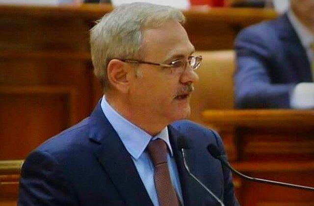 Dragnea: Voi propune in CExN sanctiuni pentru Serban Nicolae