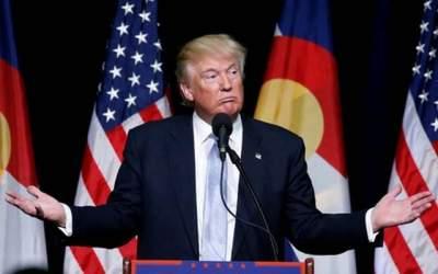 Trump a fost avertizat de...