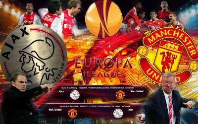 Europa League: Ajax Amsterdam...