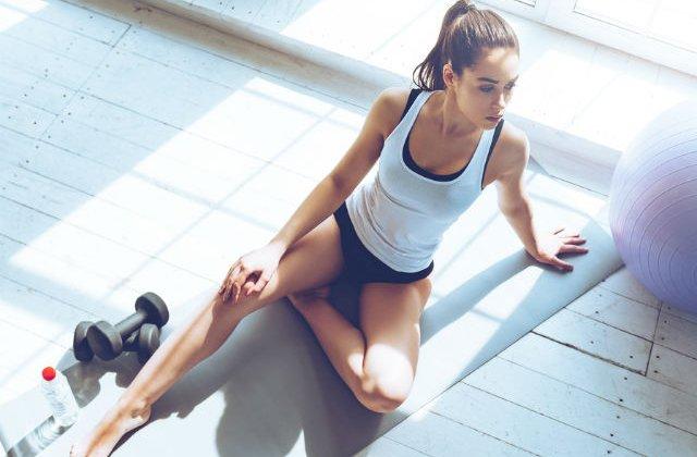 Crezi ca duci un stil de viata sanatos? 8 mituri demascate despre diete si fitness