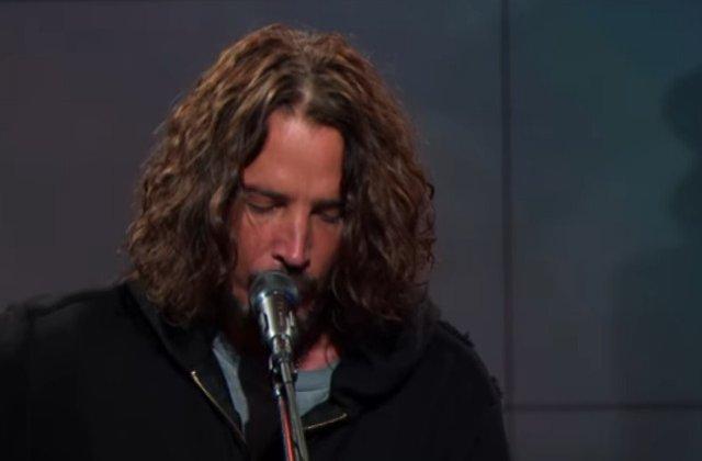 Chris Cornell a murit subit la varsta de 52 de ani