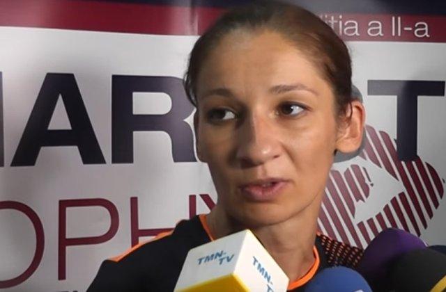 Cristina Varzaru, dupa 27 de ani in handbal: Mi-a oferit mai mult decat as fi indraznit sa visez vreodata