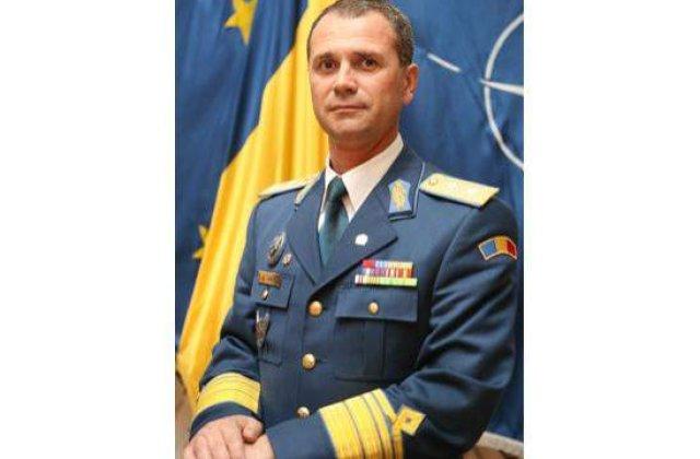 Premiera istorica: Un pilot, sef la SMG
