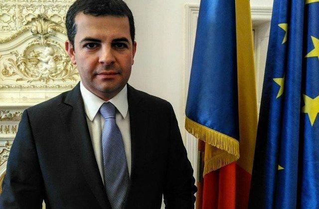 Daniel Constantin: Tariceanu vrea sa candideze la prezidentialele din 2019
