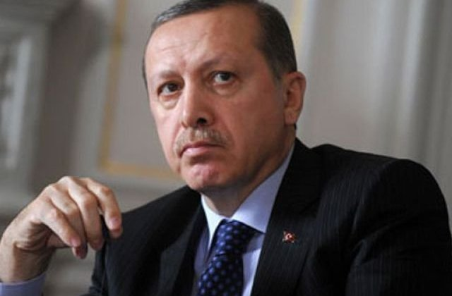 """Erdogan cere scoaterea cuvantului """"arena"""" din numele stadioanelor"""