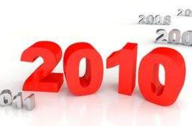 Piata de media in 2010: 7 momente importante