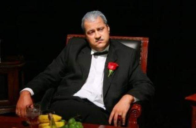Serban Huidu, in coma