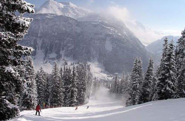 Lista preturilor in statiunile de schi