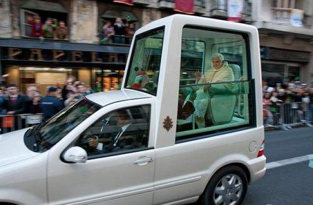 Vaticanul va emite un decret impotriva spalarii banilor