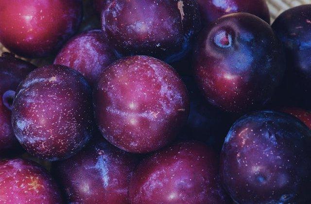 Previn imbatranirea! Fructe si legume violet pe care trebuie sa le consumi cat mai des