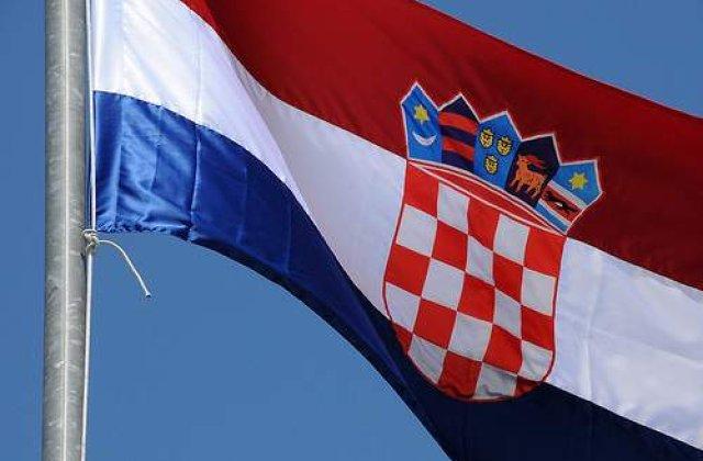 Croatia, convinsa de sprijinul Romaniei la aderarea in UE