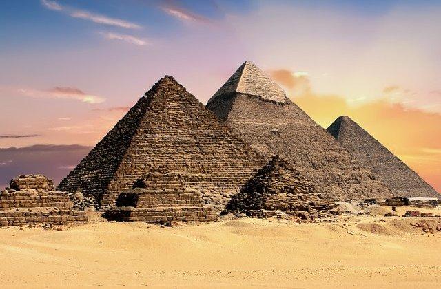 5 mistere ale Egiptului Antic ce te vor pune pe ganduri