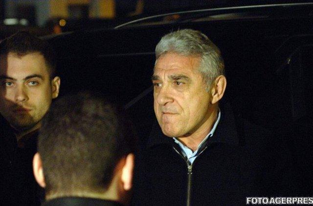 Fiorentina il va da in judecata pe Ioan Becali