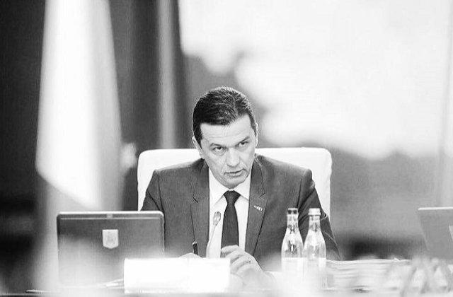 Grindeanu: Il sfatuiesc pe viitorul premier sa nu creada in prietenia cu Liviu Dragnea