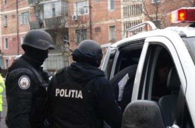 Focsani: Patru persoane au murit, in urma unei batai cu furci si topoare intre membrii a doua grupari interlope