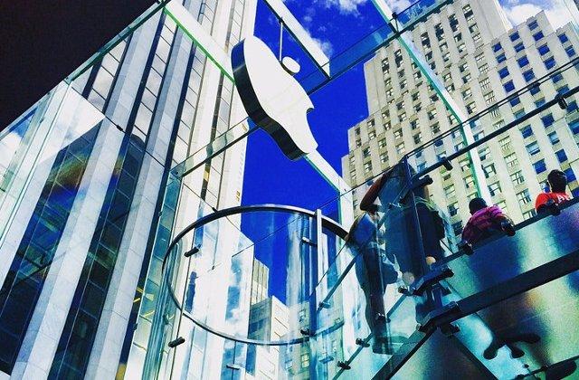 Guvernul SUA a cerut sa se implice in procesul Apple cu UE
