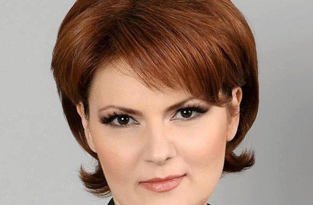 Olguta Vasilescu: Am cerut ASF date despre pilonul II de pensii; nu e vorba de desfiintare