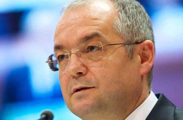 Cluj: Primarul Boc anunta achizitionarea a 30 de autobuze electrice