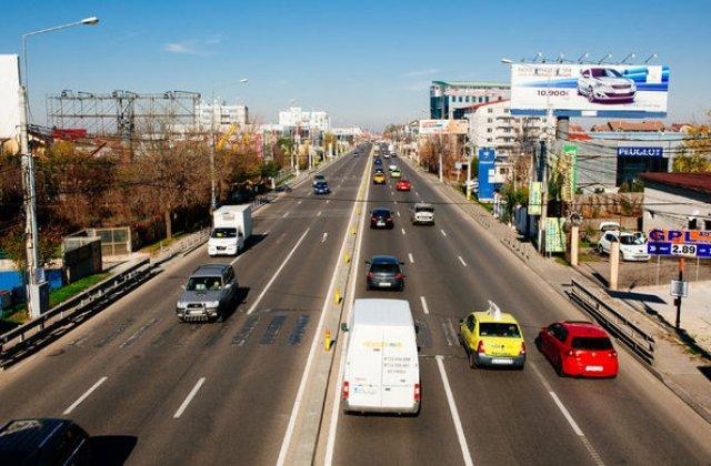 Romania are cea mai mare crestere la inmatricularile de masini noi in UE in prima jumatate a anului. Dacia, crestere de peste 10%