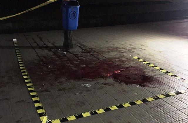 Coleg al politistului ucis in Suceava: Cati mai trebuie sa murim, doamna ministru?