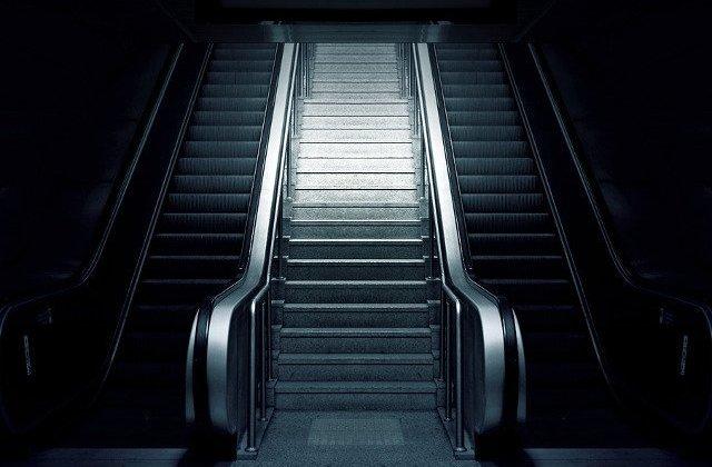 Metrorex deschide de luni accesul dinspre Splaiul Independentei si Bulevardul Unirii, in Statia Unirii 1