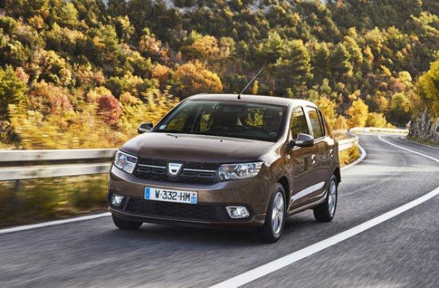 """Dacia mizeaza pe atragerea clientilor de masini second-hand: """"Marca are un potential urias pentru a creste vanzarile"""""""
