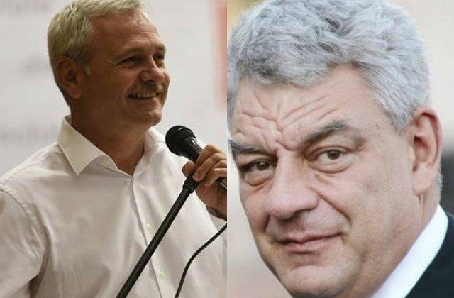 Liviu Dragnea, despre premierul Mihai Tudose: Ii pune la treaba pe ministri
