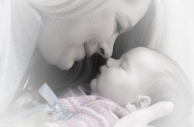 Lipsa investitiilor in alaptare afecteaza negativ bebelusii si mamele din intreaga lume