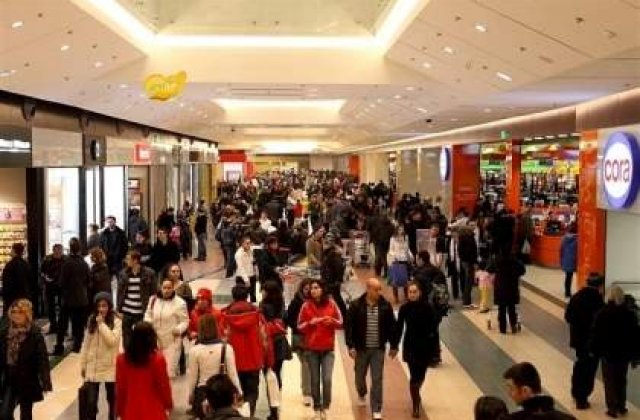 City Mall la vanzare. Cat vor fi dispusi sa plateasca potentialii cumparatori