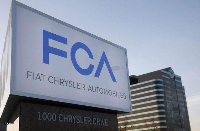 Chinezii nu sunt interesati de preluarea Grupului Fiat-Chrysler: Geely, patronul celor de la Volvo, si Dongfeng au negat zvonurile