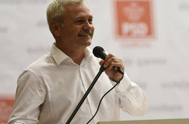 Liviu Dragnea: Romania are nevoie de crestere economica sustenabila ca de aer