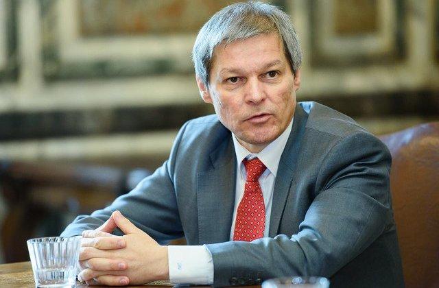 Reactia lui Ciolos dupa anuntul premierului Tudose privind retragerea dosarului Rosia Montana de la UNESCO