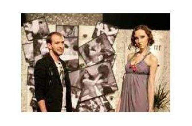 """Un roman, castigator la """"Fashion&Fame: Design your dream"""""""