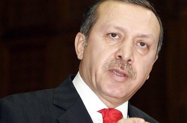 Un macedonean a primit o amenda de 400 de euro dupa ce l-a insultat pe Erdogan intr-un mesaj postat pe Facebook