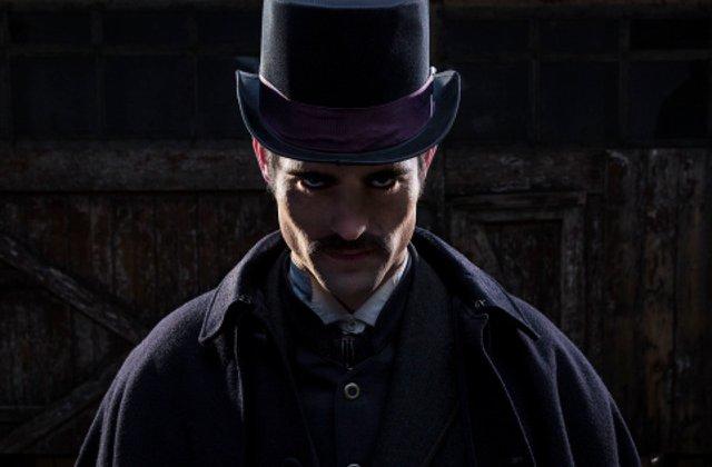 """History elucideaza misterul in noul serial """"Un spintecator american la Londra"""""""