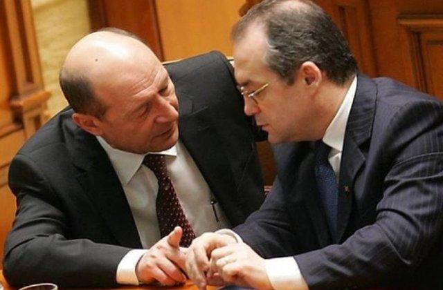 Comisia privind alegerile sustine ca scrutinul a fost fraudat de Basescu si Boc, fiind implicate SRI si DNA