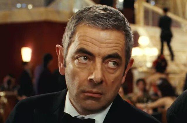 9 lucruri pe care nu le stiai despre Rowan Atkinson, interpretul personajului Mr. Bean