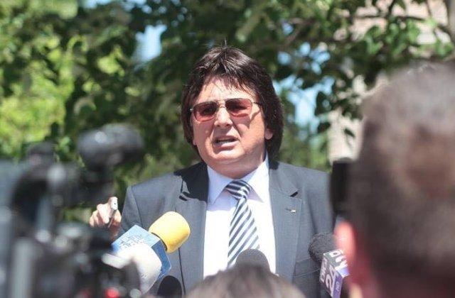 Nicolae Robu, dupa furtunile de la Timisoara: Acum, greul a trecut. Pagubele materiale sunt imense