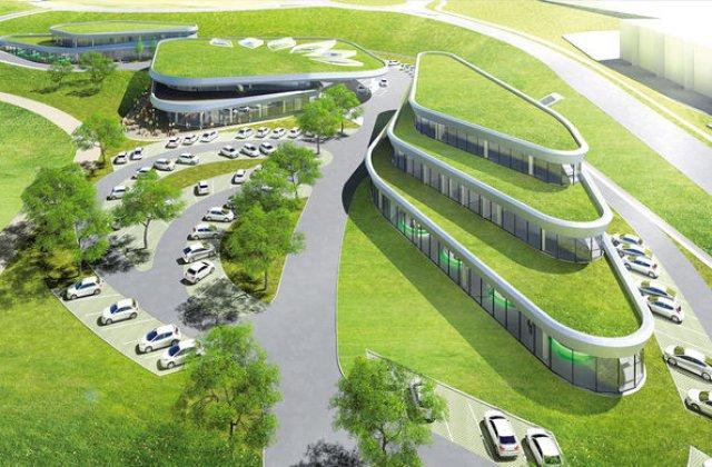 O companie germana deschide intre Munchen si Stuttgart cel mai mare complex de statii electrice din lume: 144 de puncte de incarcare rapide si ultra-rapide